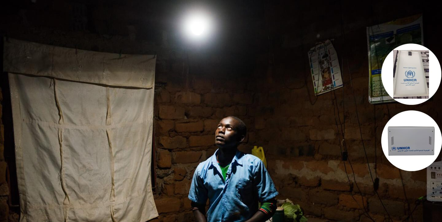 SUNVIS SOLAR LIGHTING IN EAST AFRICA